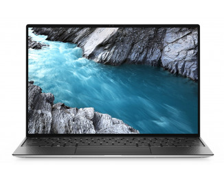 Ноутбук Dell XPS 13 9300 (210-AUQY_i7321T) Silver
