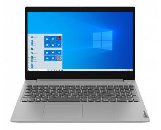Ноутбук Lenovo IdeaPad 3 15IIL05 (81WE010KPB) Platinum Gray