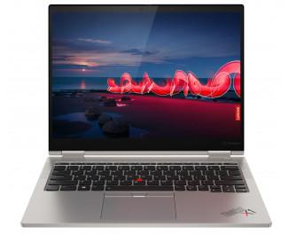 Ноутбук Lenovo ThinkPad X1 Titanium Yoga Gen 1 (20QA001VRT) Titanium