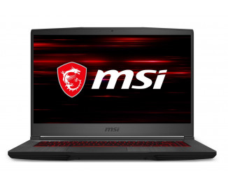 Ноутбук MSI GF65 Thin 10SER (GF6510SER-273US) Black