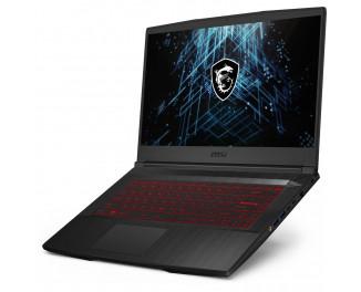 Ноутбук MSI GF65 Thin 10UE (GF65 10UE-092US) Black