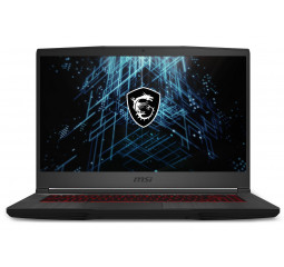 Ноутбук MSI GF65 Thin 10UE (GF6510UE-214XUA) Black