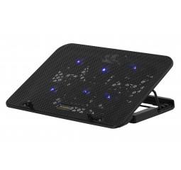 Підставка для ноутбука 2E GAMING 2E-CPG-002 Black
