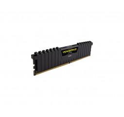 Оперативная память DDR4 16 Gb (3600 MHz) Corsair Vengeance LPX Black (CMK16GX4M1Z3600C18)