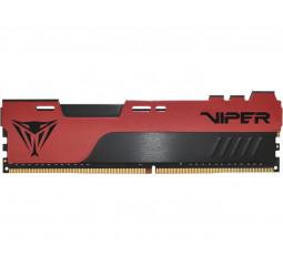 Оперативная память DDR4 16 Gb (3600 MHz) Patriot Viper Elite II Red (PVE2416G360C0)