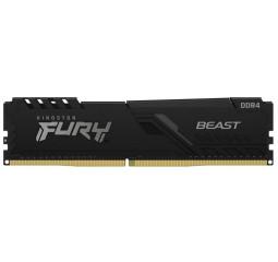 Оперативная память DDR4 32 Gb (3200 MHz) Kingston Fury Beast (KF432C16BB/32)