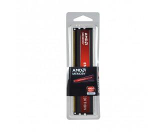 Оперативная память DDR4 4 Gb (2133 MHz) AMD Radeon (R744G2133U1S)