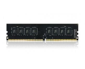 Оперативная память DDR4 8 Gb (2666 MHz) Team Elite (TED48G2666C19016)