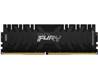 Оперативная память DDR4 8 Gb (3200 MHz) Kingston FuryRenegadeBlack (KF432C16RB/8)