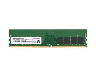Оперативная память DDR4 8 Gb (3200 MHz) Transcend JetRam (JM3200HLB-8G)