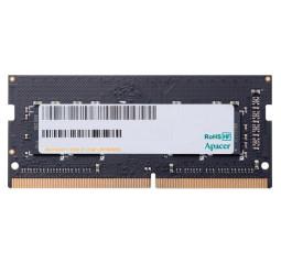 Память для ноутбука SO-DIMM DDR4 8 Gb (3200 MHz) Apacer (AS08GGB32CSYBGH)