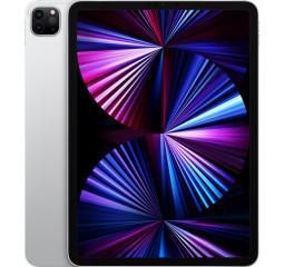 Планшет Apple iPad Pro 12.9 2021  Wi-Fi 128Gb Silver (MHNG3)