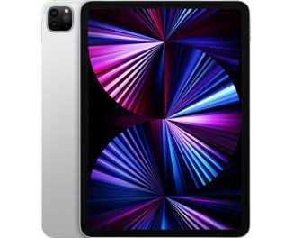 Планшет Apple iPad Pro 12.9 2021  Wi-Fi 512Gb Silver (MHNL3)
