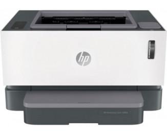 Принтер лазерный HP Neverstop LJ 1000n (5HG74A)