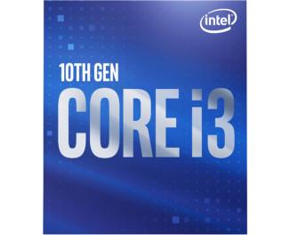 Процессор Intel Core i3-10105 (BX8070110105) Box + Cooler