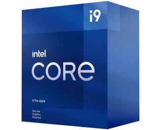 Процессор Intel Core i9-11900F (BX8070811900F) Box + Cooler