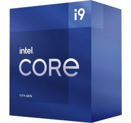Процессор Intel Core i9-11900K (BX8070811900K) Box