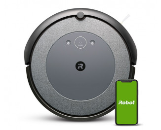 Робот-пылесос iRobot Roomba i3 (i315840)