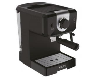 Рожковая кофеварка KRUPS OPIO XP320830