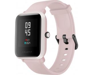 Смарт-часы Amazfit Bip S Warm Pink Global