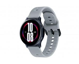 Смарт-часы Samsung Galaxy Watch Active2 40mm Under Armour Edition Aqua Black (SM-R830NZKU)