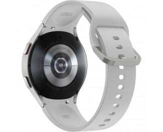 Смарт-часы Samsung Galaxy Watch4 44mm Silver (SM-R870NZSASEK)