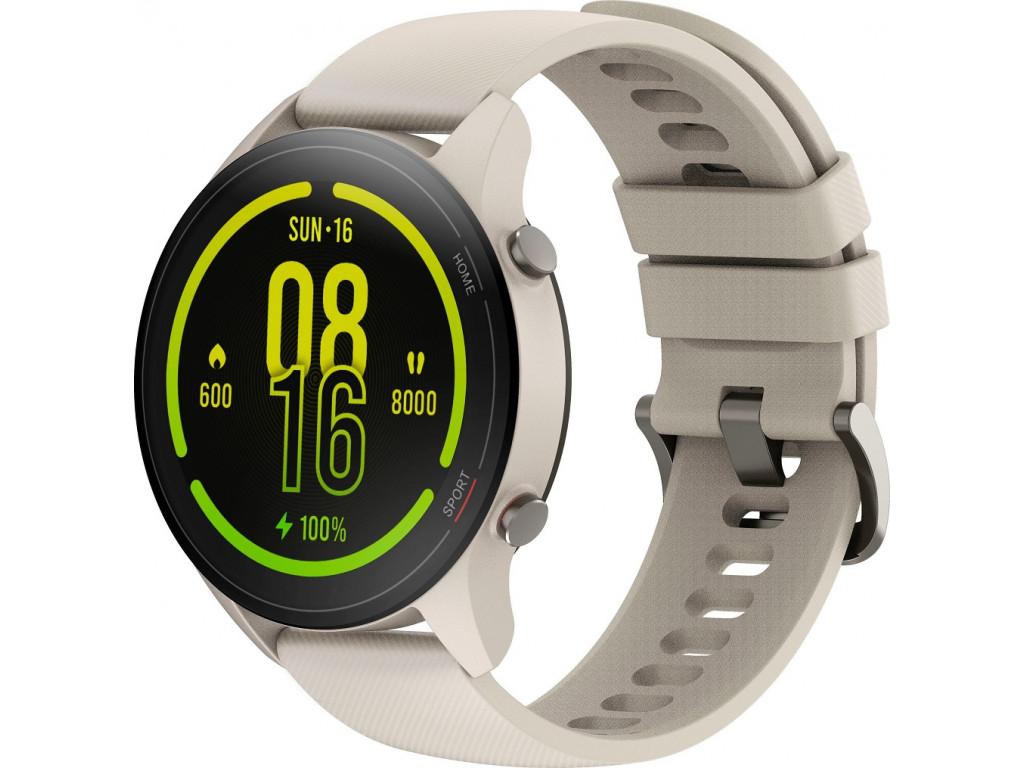 Смарт-часы Xiaomi Mi Watch Beige (XMWTCL02, BHR4723GL)
