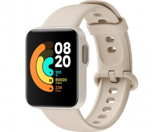 Смарт-часы Xiaomi Mi Watch Lite Ivory Global