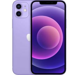 Смартфон Apple iPhone 12 128 Gb Purple (MJNP3)