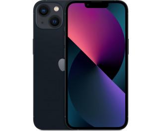 Смартфон Apple iPhone 13 128 Gb Midnight (MLPF3)