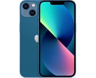 Смартфон Apple iPhone 13 256 Gb Blue (MLQA3)