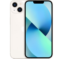 Смартфон Apple iPhone 13 256 Gb Starlight (MLQ73)