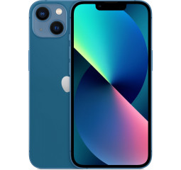 Смартфон Apple iPhone 13 mini 128 Gb Blue (MLK43)