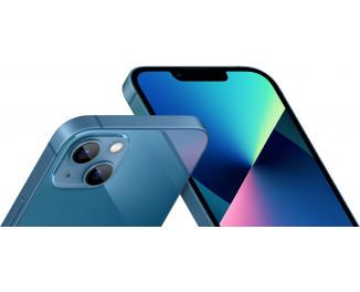 Смартфон Apple iPhone 13 mini 256 Gb Blue (MLK93)