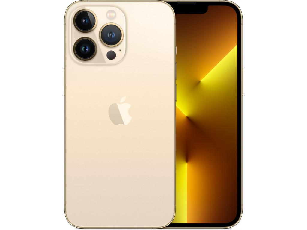 Смартфон Apple iPhone 13 Pro 1 Tb Gold (MLVY3)