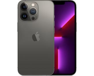 Смартфон Apple iPhone 13 Pro 128 Gb Graphite (MLV93)