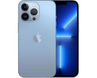 Смартфон Apple iPhone 13 Pro Max 128 Gb Sierra Blue (MLL93)
