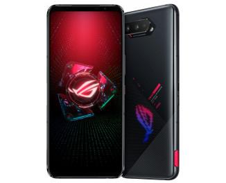 Смартфон ASUS ROG Phone 5 12/256Gb Phantom Black (ZS673KS)