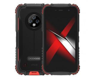 Смартфон Doogee S35 2/16Gb Flame Red