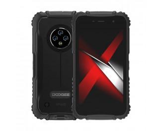 Смартфон Doogee S35 2/16Gb Mineral Black