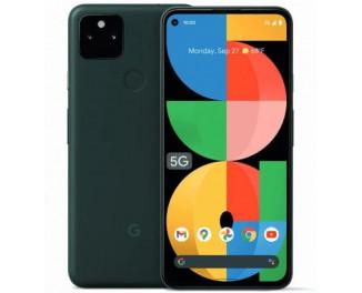 Смартфон Google Pixel 5a 5G 6/128Gb Mostly Black USA