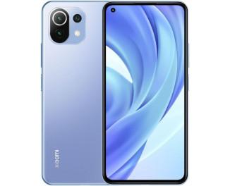 Смартфон Xiaomi Mi 11 Lite 6/128GB Bubblegum Blue Global