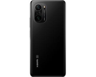 Смартфон Xiaomi Mi 11i 8/256GB Cosmic Black Global