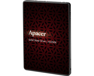 SSD накопитель 1 TB Apacer AS350X (AP1TBAS350XR-1)