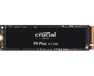 SSD накопитель 1 TB Crucial P5 Plus (CT1000P5PSSD8)