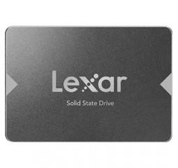 SSD накопитель 128Gb Lexar NS100 (LNS100-128RB)