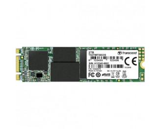 SSD накопитель 2 TB Transcend 830S (TS2TMTS830S)