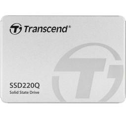 SSD накопитель 2 TB Transcend SSD220Q (TS2TSSD220Q)