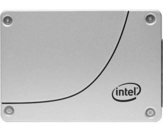 SSD накопитель 3.84 TB Intel D3-S4610 (SSDSC2KG038T801)