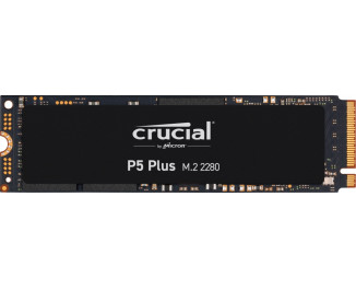 SSD накопитель 500Gb Crucial P5 Plus (CT500P5PSSD8)
